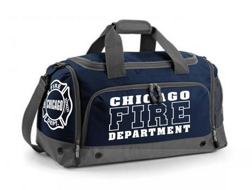 Chicago Fire Dept. - Sporttasche