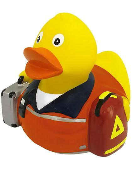 Squeaking duck Paramedic